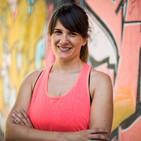 Erica Sánchez, de pesar 95 kilos a correr ultra maratones y ser una referente en RRSS