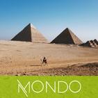 Viajes Mondo 1x14 - Egipto, el Regalo del Nilo