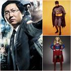 Top: Las mejores series de superhéroes de la historia(ep.8)