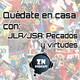 ZNP #Quedateencasa - JLA/JSA: Pecados y virtudes