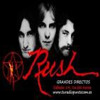 Rush, Time Machine 2011: Live in Cleveland (Emisión 14 11 2015)