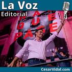 Editorial: Los que aplauden la victoria de Sánchez - 01/05/19