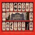Gran Hotel Budapest (2014)