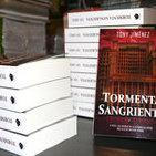 Entrevista Tony Jiménez - Tormenta sangrienta