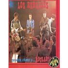 Los Rebeldes - Cerveza ,Chicas y Rockabilly (1981) - tema 6 - Mi Pequeña Marilyn