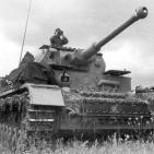 AH 07 - Detrás del Mito, Panzer los años de las victorias (tanques, Blindados o carros de combate)