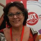 Valoración IPC Septiembre 18 UGT Región de Murcia Encarna del Baño