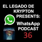 Wassapodcast 36: daredevil temp 3, jovenes titanes, halloween, verdad o reto, jack ryan, the predator, mama y papa