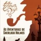 08 AUDIOLIBRO. Las Aventuras de Sherlock Holmes - La 5 Semillas de Naranja by Arthur Conan Doyle