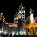 Ruta musical por Puebla