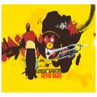 Especial Afrobeat con: Alma Afrobeat Ensemble y Ogún Afrobeat