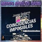 90/3. Lucifer. Coincidencias imposibles. Cine y terror. Ovnis en el Guadiana. Castas Índias. El suicidio hermoso.