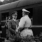 Nazi megaestructuras, listos para la batalla:1- La guerra en el frente oriental