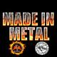 Made in Metal Programa 129 IV Temporada