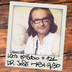 #121: Dr. José Haba-Rubio - Soñar con dormir mejor