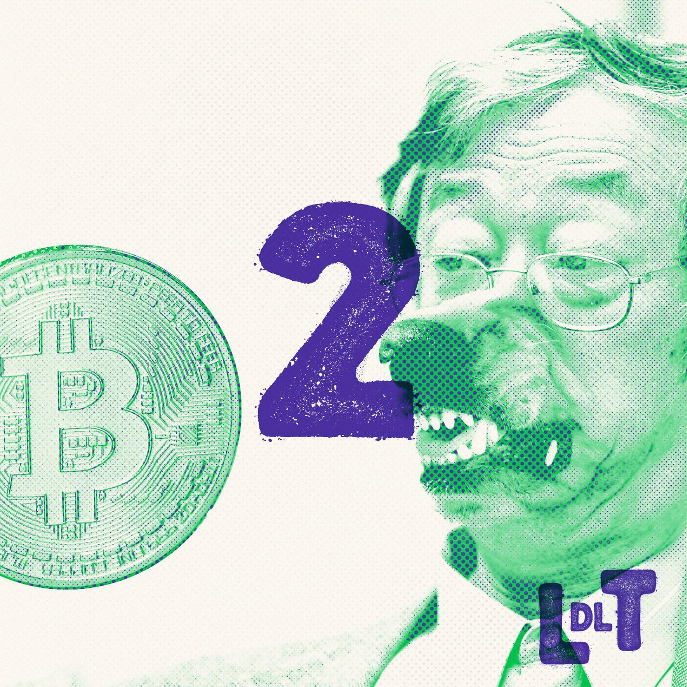 LDLT 02 - Los Bitcoin serán los maravedíes del futuro