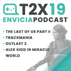 Envicia Podcast - T02x19 - Outlast of Us Part II