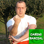 CAMINO MARCIAL nº93 - Juan Morales (Kobudo y Kung Fu)