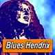 ANGEL FORREST · by Blues Hendrix