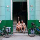 Anaelle y Jonas 2 suizos pedaleando por el mundo - Programa 117