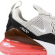 Los sneakers de axel rose, kurt cobain , slash...air max 270.