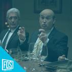 FDS Gran Angular: Dentro de 'Vamos Juan' con Diego San José, Borja Cobeaga y Víctor GarcíaLeón