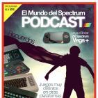 4x05 José Vicente Pons - Vega + - Run ZX - Recuerdos - Juegos Distintos - El Mundo Del Spectrum Podcast