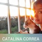 Entrevista a Catalina Correa - Restos Diurnos