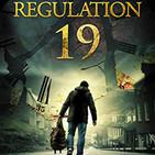 Me gusta leer y ver la tele 91: Regulación 19