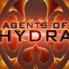 3x19 - Series: Agents of S.H.I.E.L.D. - Agents of HYDRA