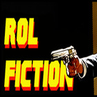 ROL FICTION 1x14 Combate y acción