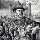Mitos y leyendas: La biblioteca perdida de Iván el terrible