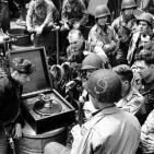 Anécdotas de la Segunda Guerra Mundial en La Noche de Adolfo Arjona: El Día-D