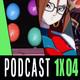 PODCAST SOULMERS 1x04 con PUERTA AL SÓTANO - Metroid Samus Returns, Marvel vs Capcom, It 2017, Kill la Kill