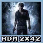RDM 2x42 – Monográfico: Uncharted 4 El Desenlace del Ladrón (A Thief's End)