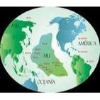 Monográficos Zona Cero, Continentes perdidos-A