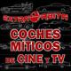 Coches Míticos del CINE y la TV – Archivo Ligero EXTRA ÓRBITA (septiembre 2020)