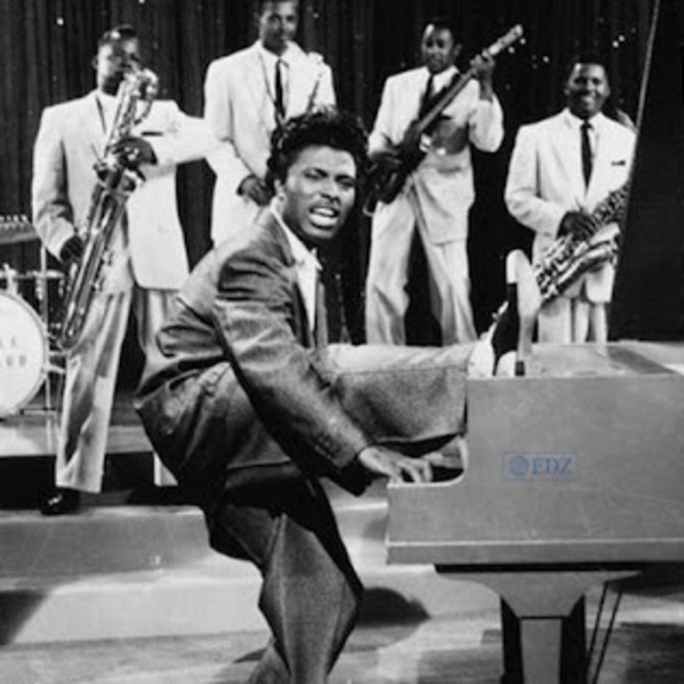 De Little Richard a Justice