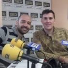 LA TERTULIA, con ADAN MARTINEZ y SAMUEL FERRERAS