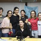 060617 Exposición sobre Gloria Fuertes del IES Extremadura