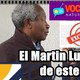 Marvin Lewis es el Martin Luther King de este siglo