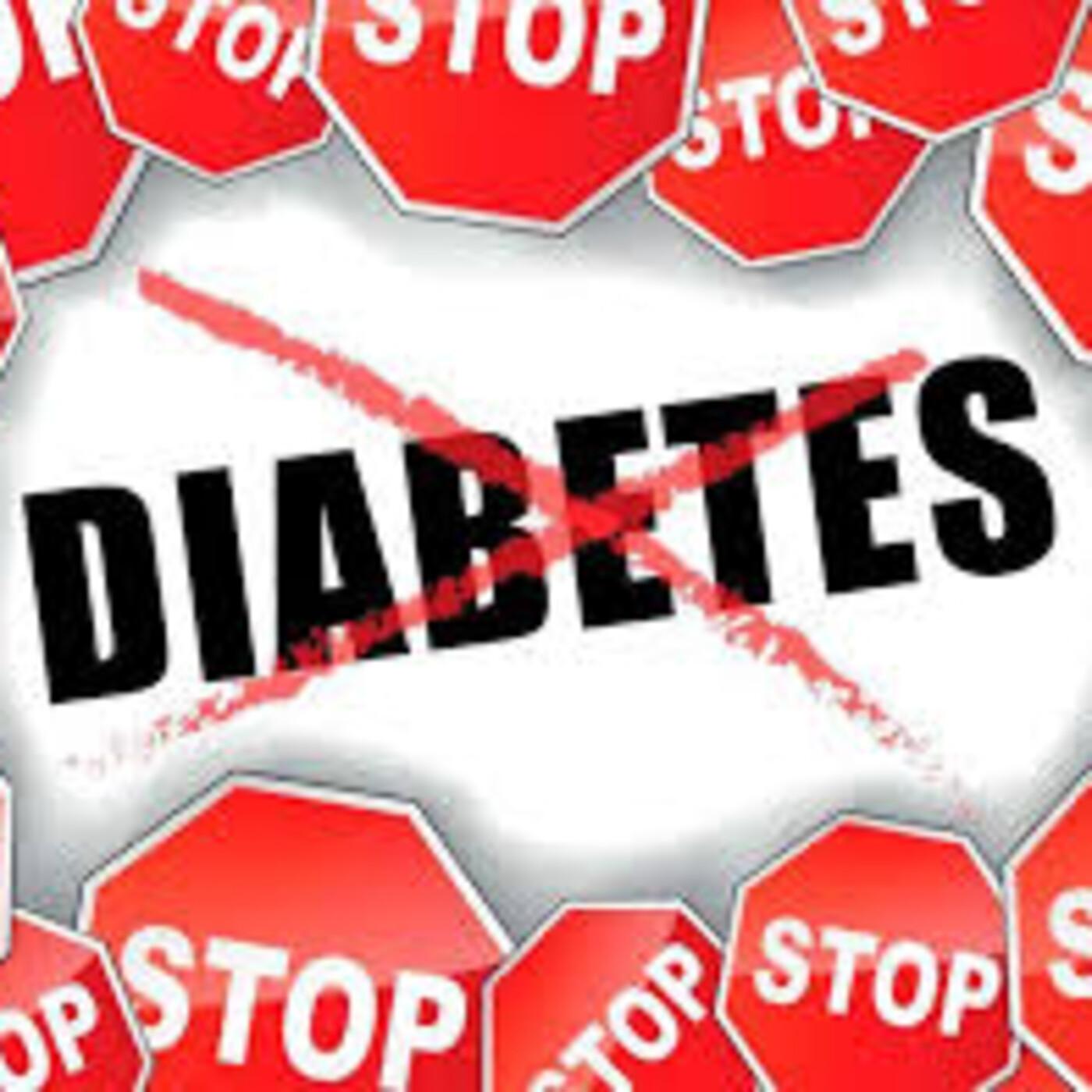 Episodio 72. Diabetes tipo 2: La verdadera pandemia