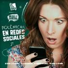 Análisis de redes sociales y medios - Radio La Pizarra - 08 jun 19