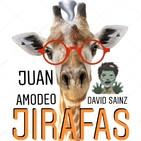 Jirafas con Juan Amodeo 2: Superhéroes, Doblajes y Psicomovidas