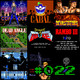 GM Podcast #022 - Los Hijos de Cabal