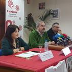 CAMPAÑA PERSONAS SIN HOGAR Entrevista con el educador Francisco Escobar y Tomás Bermúdez, participante del centro de día