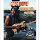 Guitar Xperience Programa #02 Temporada #21 Especial Greg Howe (Parte 2) + Entrevista 10-10-2.018