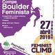 'Yo y l@s mí@s' Especial mujer y deporte: Entrevista Feminist Climb 03 - 04 - 2019