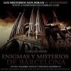 Programa 96: 'Secretos y enigmas de Barcelona' y 'Textos clásicos de alquimia'