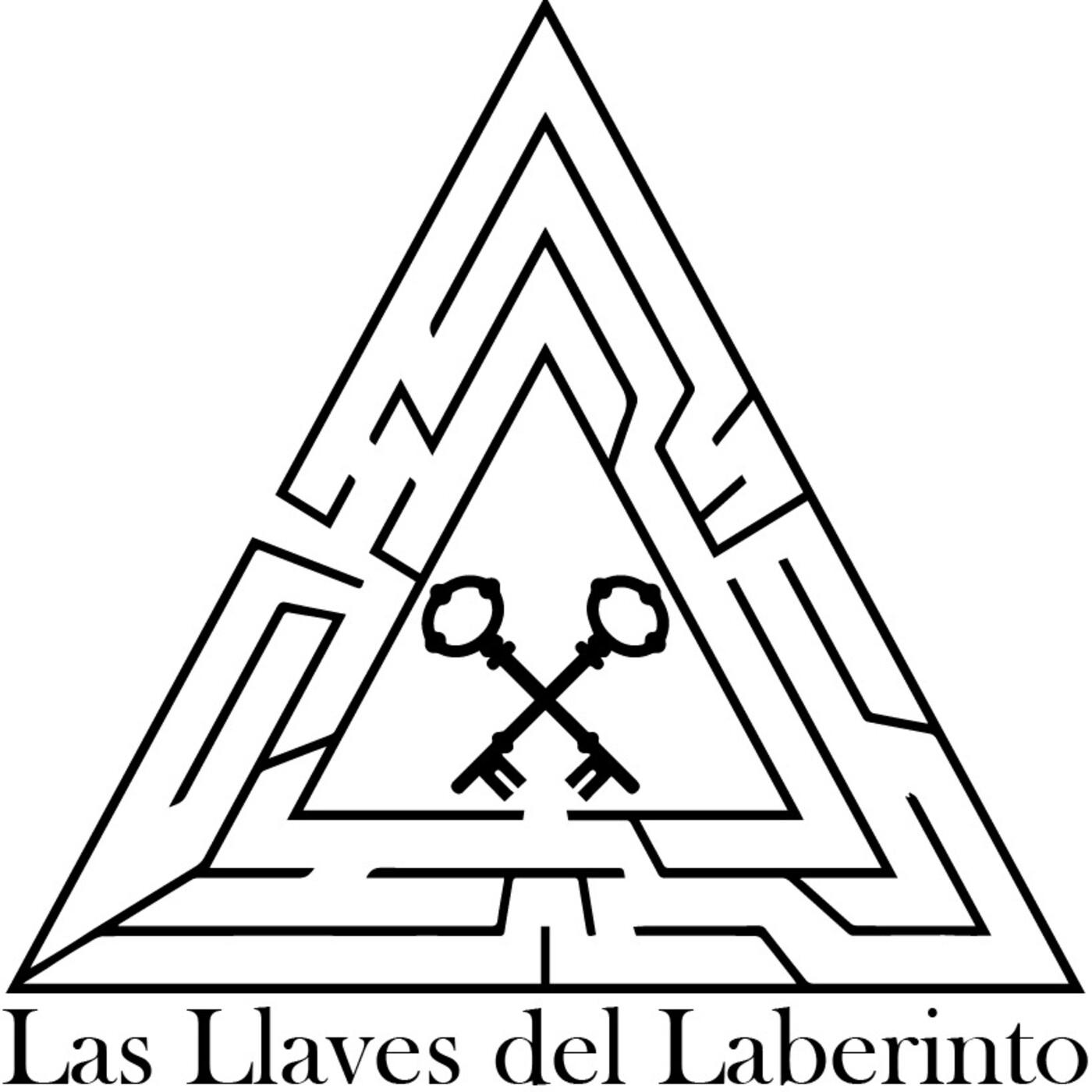 Las llaves del laberinto Ep 4 Claudia Bermúdez - Tanatología y Vida